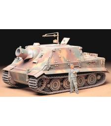 1:35 German Sturmtiger Assault Tank 38cm Mortar