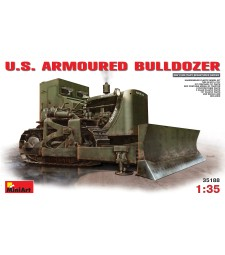 1:35 U.S. Armoured Buldozer
