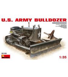 1:35 U.S. Army Bulldozer