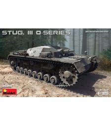 1:35 Stug.III 0-Series