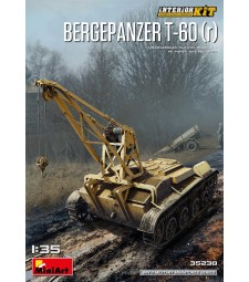 1:35 Bergepanzer T-60 ( r ) Interior Kit