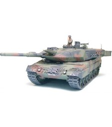 1:35 Leopard 2 A5 Main Battle Tank