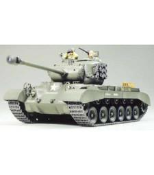 1:35 US Medium Tank M26 Pershing T26E3