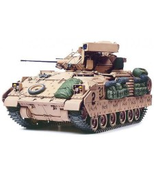 1:35 M2A2 Infantry Fighting Vehicle - Operation Desert Storm