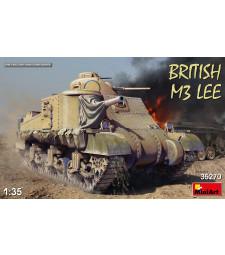 1:35 British M3 Lee