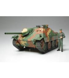 1:35 German TD Hetzer Mid Product