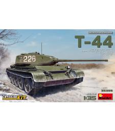 1:35 T-44 Interior Kit