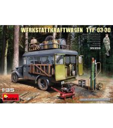 1:35 Werkstattkraftwagen Typ-03-30