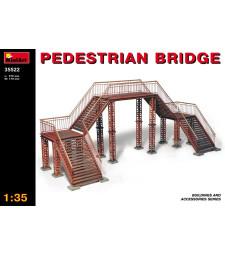 1:35 Pedestrian Bridge