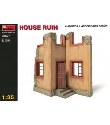 1:35 House Ruin