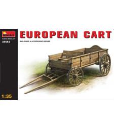 1:35 European Cart
