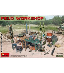 1:35 Field Workshop