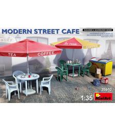 1:35 Modern Street Cafe