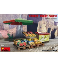 1:35 Street Fruit Shop