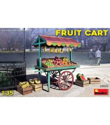 1:35 Fruit Cart
