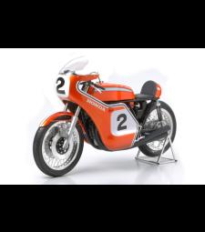 1:6 Honda CB750 RacingSemi-Assembled Model