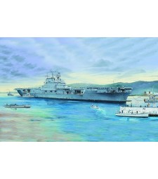 1:200 USS Enterprise CV-6