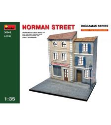 1:35 Norman Street