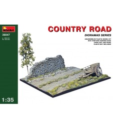 1:35 Country Road