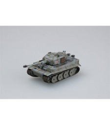 1:72 Tiger 1 (Middle)-sPzAbt.101, Normandy 1943