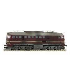 Diesel locomotive series 220 Deutsche Bahn (AGDB AG)