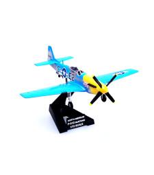 1:72 P-51D Mustang Louiv, E2*C 375th fs, 361th fg