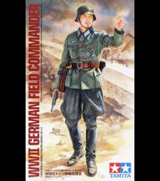 1:16 WWII German Field Commander