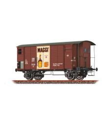 H0 Freight Car K2 SBB, III, Maggi
