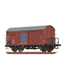 H0 Freight Car Gms 30 Oppeln DB, III, ZF
