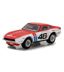 Tokyo Torque Series 1 - 1970 Datsun 240Z - #46 Brock Racing Enterprises (BRE) - John Morton Solid Pack