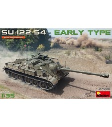 1:35 SU-122-54 Early Type