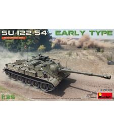 1:35 SU-122-54 Early Type