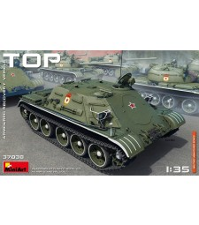 1:35 TOP Armoured Recovery Vehicle