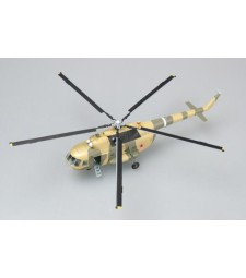 "1:72 MIL Mi-8T ""White 03"" Russian Air Force"