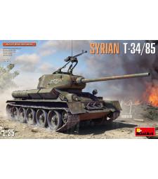 1:35 SYRIAN T-34/85