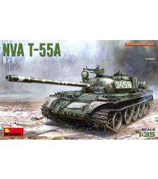 1:35 NVA T-55A