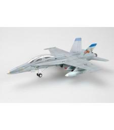 1:72 McDonnell-Douglas F/A-18D VWFA(AW)-225 CE-01