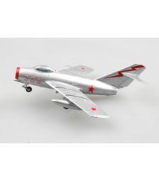 1:72 Mikoyan-Gurevich MiG-15 Noo384 Russian Air ForceChina1951
