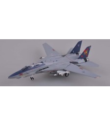 "1:72 F-14B TOMCAT VF-11 ""Red Rippers"" AG-200/163227, USS"
