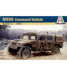 1:35 U.S. M998 COMMAND VEHICLE