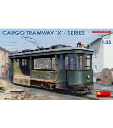 1:35 Cargo Tramway X-Series