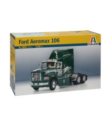 1:24 FORD AEROMAX 106