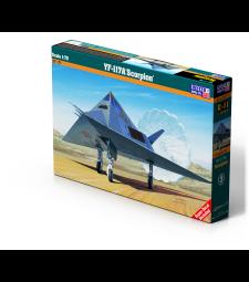 1:72 YF-117A Scorpion