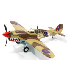 1:48 P-40M No.112 Sqn Sicily 1943
