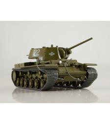 KV-1 (1942)