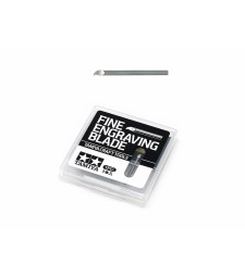 Fine Engraving Blade 0,3mm