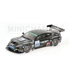 ASTON MARTIN DBRS9 - BARWELL MOTORSP- FIA GT3 RACE SPA-FRANCORCHAMPS 2006