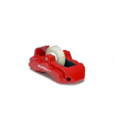 Brake Caliper Tape Dispenser (red)
