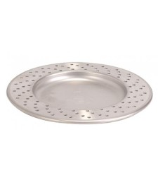BRAKE ROTOR PLATE (STAINLESS STEEL)