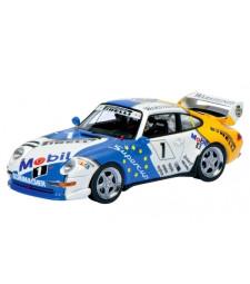 Schuco Pro.R PORSCHE – 911/993 CUP 3.8 - VIP CAR
